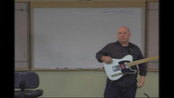 Guitar Gathering 2015: Guitar Techniques with Steve Krenz
