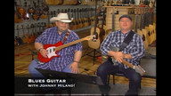 Blues Guitar with Johnny Hiland