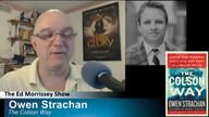TEMS Tuesday: Owen Strachan, Jeff Dunetz, Pete Hoekstra