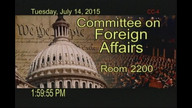 USHR21 Committee on Foreign AffairsREFEED