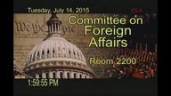 USHR21 Committee on Foreign AffairsREFEED