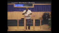 God has a portion set aside for You. Sis. Dawn McFarland  7-15-15