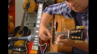 Guitar Open Talk with Steve Krenz