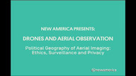 Drones and Aerial Observation: Part 2
