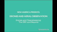 Drones and Aerial Observation: Part 3