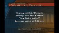USHR19 Joint Committee on Economics