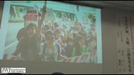 2015年8月2日核戦争を防止する兵庫県医師の会 第34回記念企画対談 中沢けい×泥憲和「日本の平和、人権、言論を考える」
