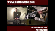 Matthew Ebel On Tour 05/19/10 02:33PM