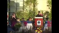 Cypress College 43rd Commencement (2 of 3)