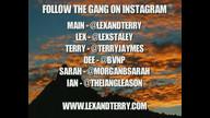 Lex & Terry Show 08.17.15 Part 1