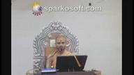 Bhagavata upanyasa telugu @ soan 18/08/2015