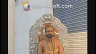 Bhagavata uapanyasa telugu 12/09/2015 @ soan