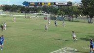 WOMENS SOCCER VS ASU RAMS