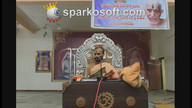 Bhagavata upanyasa telugu 27/09/2015 @ ( suvarna puri ) chaturmasya