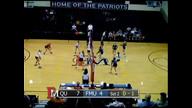 FMU Volleyball vs Queens