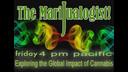The Marijualogist w' Richard Karr!10-16-15