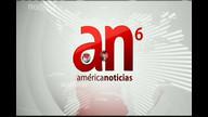 América Noticias 6pm 11/03/15