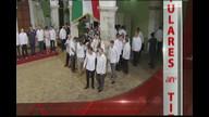 América Noticias 6pm 11/06/15