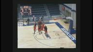 USC Aiken vs. Carson Newman PBC/SAC Challenge Women's Basketball