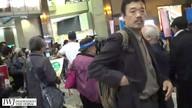 2015年11月20日大阪を守る街頭アピール@京橋