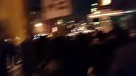 #4thPrecinctShutDown march #NY