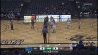 WBB Angelo State vs. Arkansas-Monticello part 1