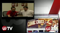 WowioTV - Pre Comic Con Preview with Brian Altounian