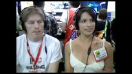 Interviews with MvC3 Voice Actors