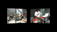 ChueyTV w/ MixMaster Tony G,Dj Demo,Dj Reivax,Dj Vandal,K-Fresh &amp; Chuey Martinez