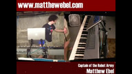 Matthew Ebel On Tour 08/11/10 03:40PM