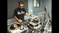 ChueyTV w/ Dj Mystic,Dee Jay E.R,Dj Intro,Dj illMatik,K-fresh,Vandal &amp; Chuey Martinez