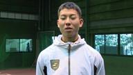 20160109 茶谷選手インタビュー
