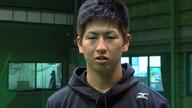 20160109 小澤選手インタビュー