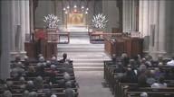 Memorial Service for Richard (Dick) Bostock - Rev. Eric Carswell, 1/12/16.