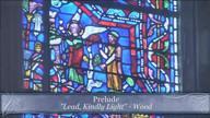 """The Gift of Worship"" - Rev. Erik Buss, 1/24/16. Family Service (9:30 am EST)"