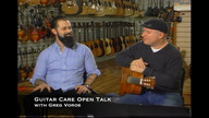 Guitar Care with Greg Voros