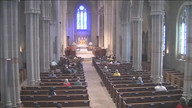 """""""The Importance of Family"""" - Rev. John Odhner, 1/31/16. Family Service (9:30 am EST)"""