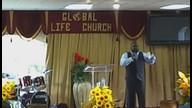 GLOBAL LIFE CHURCH  ST.THOMAS VIRGIN ISLANDS LIVE