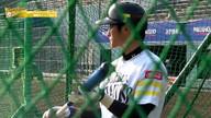 ソフトバンクホークス 春季キャンプ 打撃練習 20160228