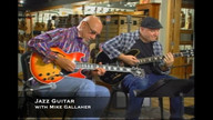 Jazz Guitar with Mike Gallaher