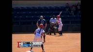 FMU Softball vs Mercyhurst