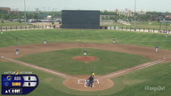ASU VS StMU Baseball (Game 1)