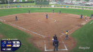 ASU VS StMU Softball (Game 1)