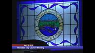 Apr.6,'16 Part 1 City Council Meeting