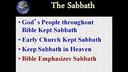 """DPS 07 of 23: Prophetic Beasts Of The Bible"" - Pastor BJ Boles"