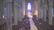 """""""Oil in Your Lamp"""" - Rev. Erik Buss, 4/17/16. Family Service (9:30 am EST)"""