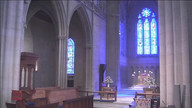 """Love Is Not a Feeling"" - Rev. Erik Buss, 4/17/16. Adult Service (11:00 am EST)"