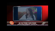 Rick & Bubba: Sara Evans Interview