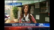 América Noticias 5pm 04/22/16