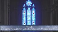 """What Were You Born to Do?"" - Rev. Phil Schnarr, 4/24/16. Family Service (9:30 am EST)"